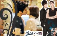 Protect The Boss ~ Moo Won and Na Yoon