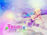 *SNSD Tiffany:The Fairy Tale Concept*