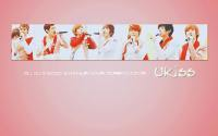 U-Kiss @ Green Ribbon Festival