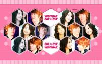 YoonHae - One Love
