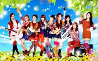 SNSD Goobne Chicken - Music band