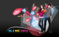 YoonHae - Mr. and Mrs. Simple