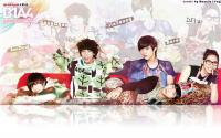 B1A4 2nd mini album [It B1A4]