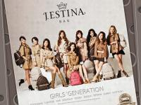 SNSD J.ESTINA BAC LAUNCHING 2011 FALL
