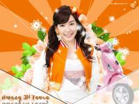 SNSD New Vita 500 [Tiffany]