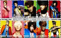 Super Junior 'Mr.Simple' Japan.Ver