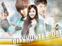 CITY HUNTER OST
