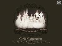 "Girls' Generation The 3rd Album "" THE BOYS """