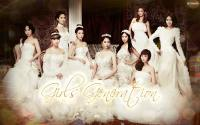 SNSD The 3rd album 'The Boys' ver.3