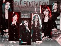 SNSD Color set :)