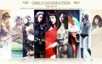 Girls Generation The Boys Ver. 4