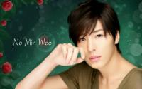 No Min Woo - Rose & Smooth from Thai Kwan Ja