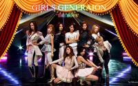 Girls Generation The Boys [Music Core]