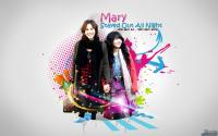 Geun Suk & Geun Young -Marry stayed out all night