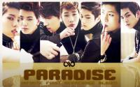 INFINITE :: Our pAraDise*