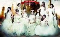 Girls' Generation :: The 3rd album 'The Boys' ver.1