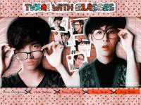 TVXQ! with Glasses^^