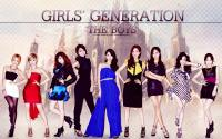 SNSD :: 'The Boys'