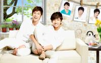 TVXQ Time To Relax!