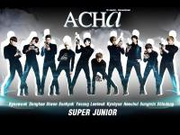 Super Junior - A-CHA