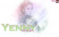 Yenny Wonder Girls Comeback