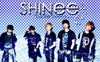 SHINee :: Lucifer Japanese ver.