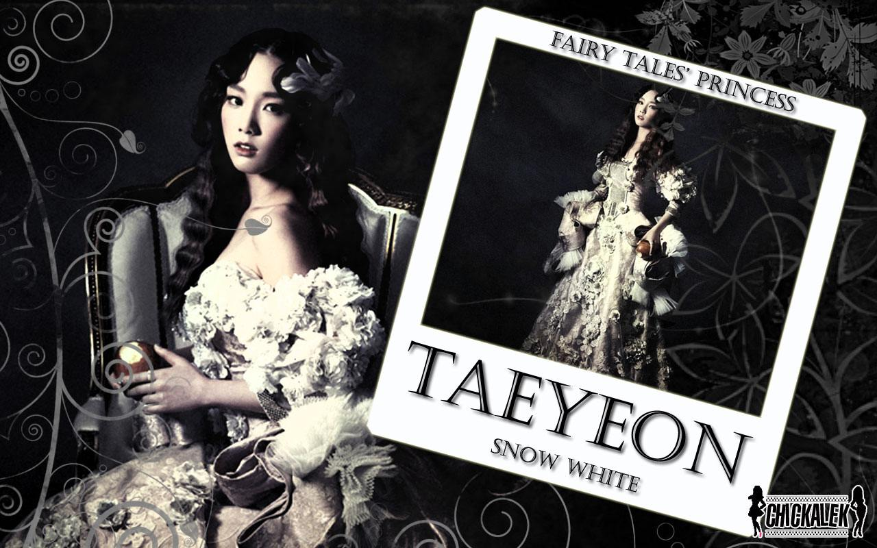 Girls' Generation The Boys Concept Official Set ::Taeyeon ... Taeyeon The Boys Concept