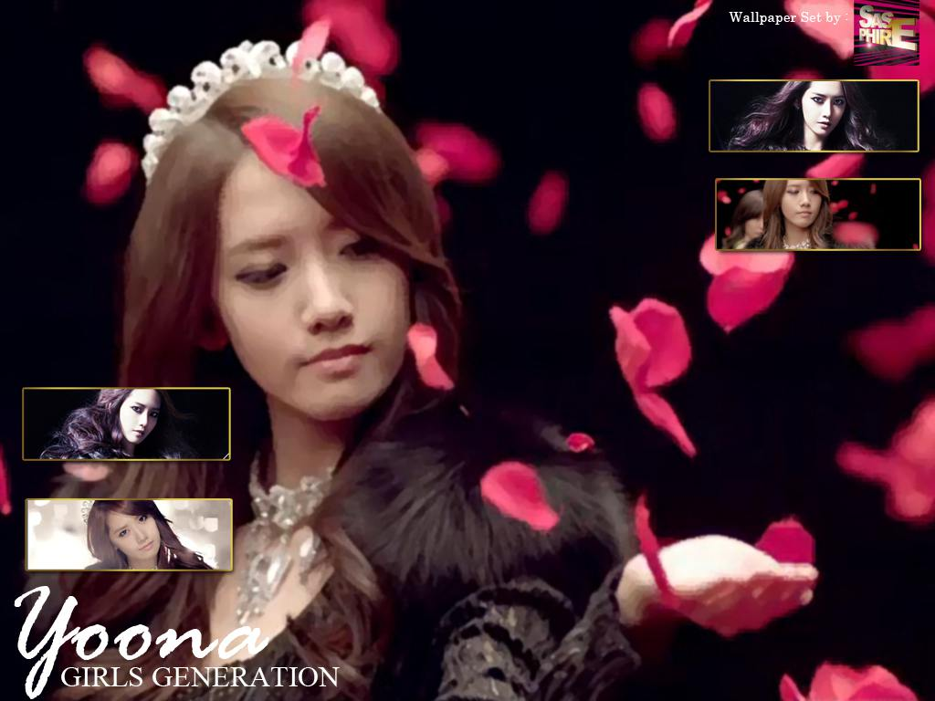 Girls' Generation Fansite