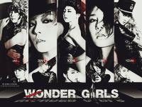 Wonder Girls Comeback! ver.2