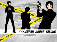 Yesung - A-CHA