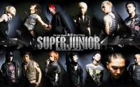 Super Junior 2nd Album 돈돈! (Don't Don)