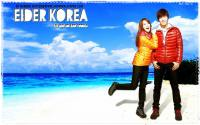 Eider Korea [Lee Min Ho and YoonA]