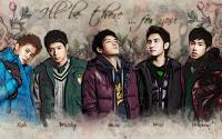 I'll be there for you [JYJ & TVXQ]