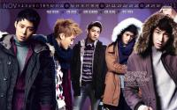 Winter Love with TVXQ..v1