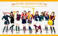 Girls Generation ver. Thai Fighting [Vita 500]