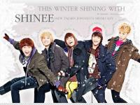 This Winter With Shinee