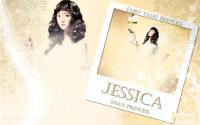 Girls' Generation The Boys Concept Official Set ::Jessica::