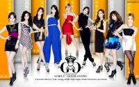 Girls Generation The Boys Ver. 7