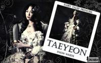 Girls' Generation The Boys Concept Official Set ::Taeyeon::
