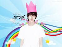 "Romantic ""JINYOUNG"" Day - Happy Birthday To You"