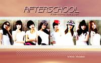 After School Japan Version