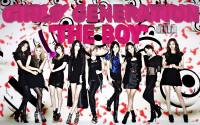 Girls' Generation :: 'THE BOYS'