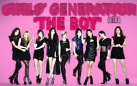 Girls' Generation :: 'THE BOYS' ver.2