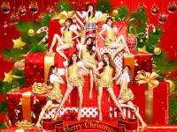 After School Shibuya 109 Merry Christmas [Play Girlz Japan]