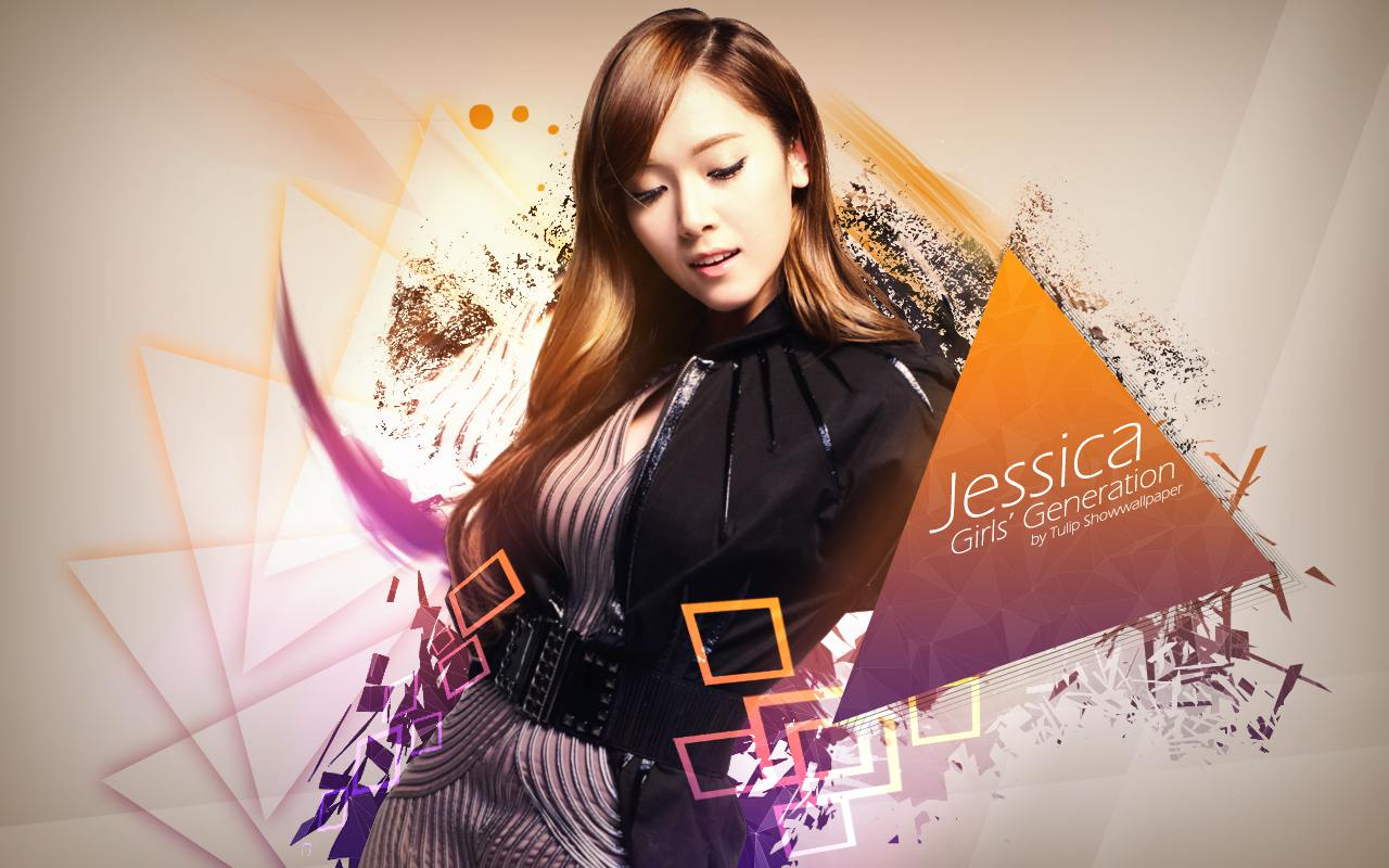 jessica snsd freestyle - photo #10