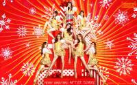 Merry Christmas 2012 Set ::After School Shibuya 109::