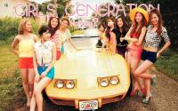SNSD - The 1st Japan Official Photobook 'holiday'