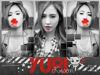 "SNSD Holiday Photobook ""YURI"""