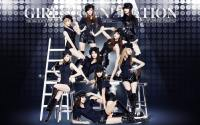"Girls' generation - the 3rd album ""MR.TAXI"" Black ver."