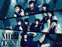 Girls Generation Mr.TAXI